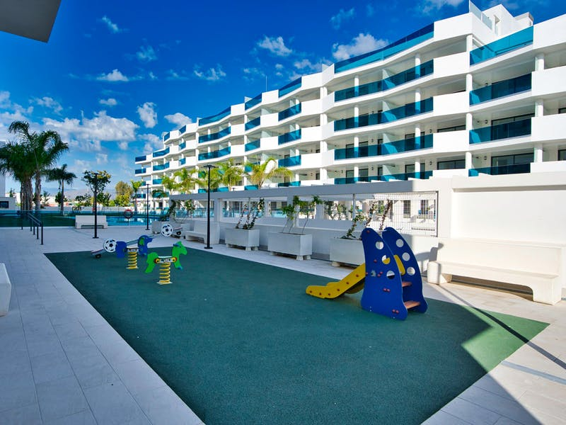 Apartments in Mijas 3