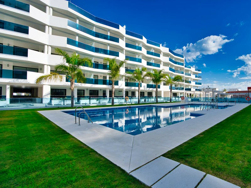 Apartments in Mijas 11