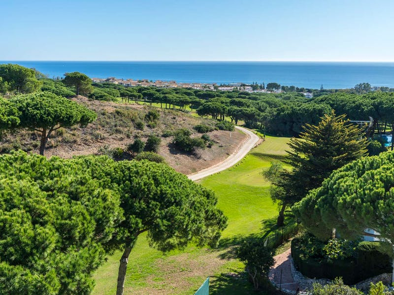 Townhouses and villas in Marbella 12