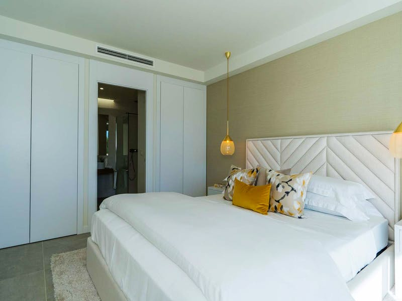 Townhouses and villas in Marbella 1