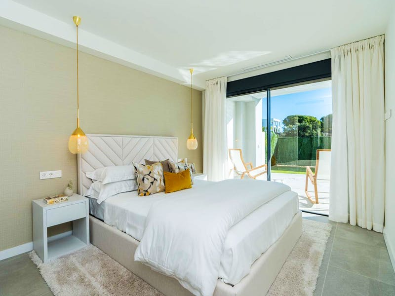 Townhouses and villas in Marbella 2