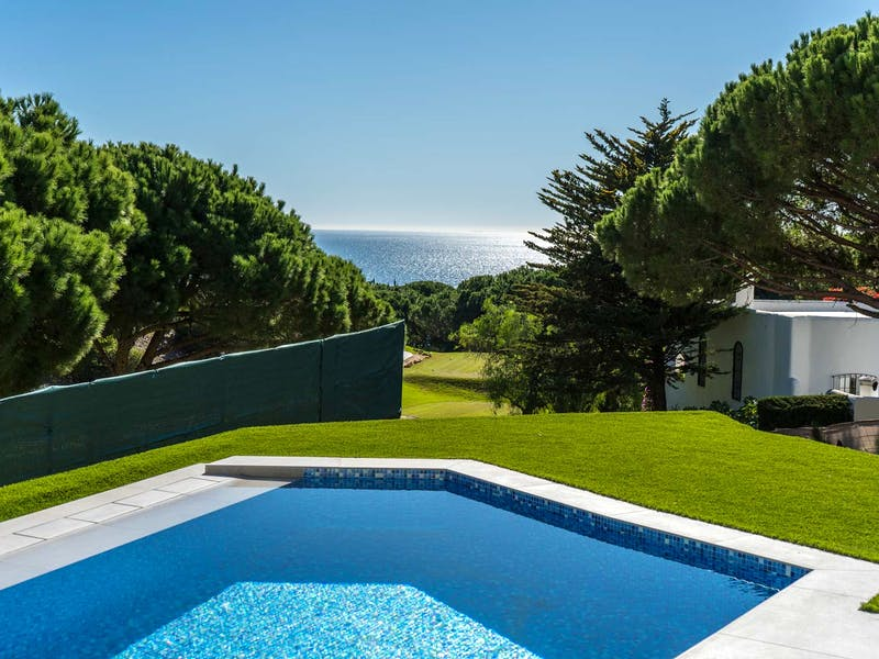 Townhouses and villas in Marbella 11